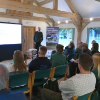 Geological Landscapes - The Brecks for Land Managers Workshop