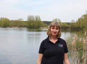 Work Placement: Kathryn at Suffolk Wildlife Trust